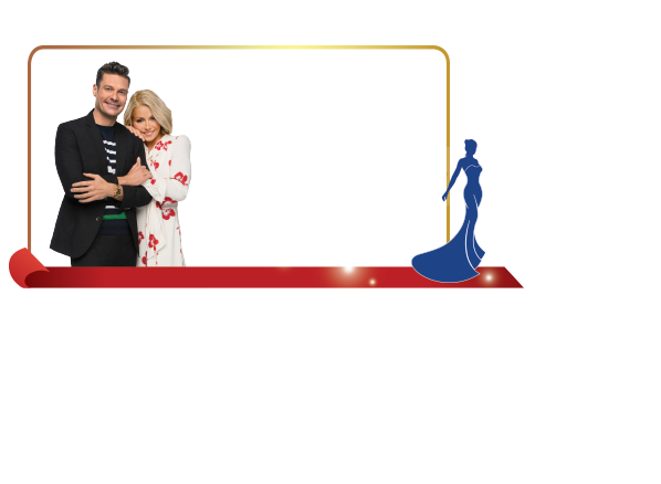 Kelly and Ryan