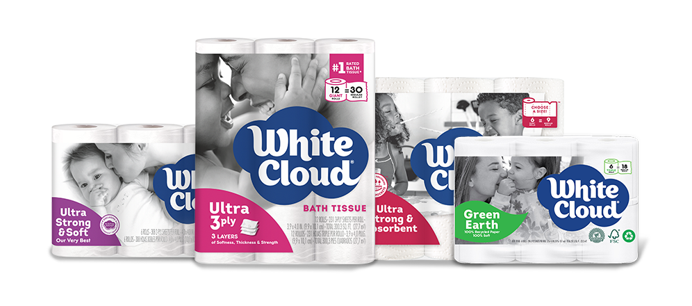 White Cloud Product Family